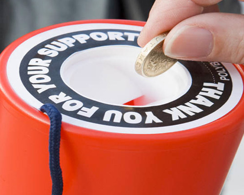 A Charity's Reflection on Giving Tuesday