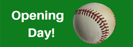 Opening Day for Your Donor-Advised Fund
