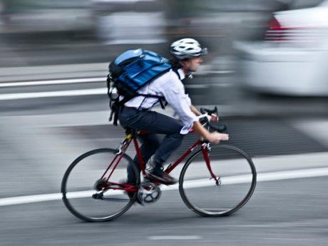 Cycling Advocacy Veterans Seeking to Secure Their Legacy Look to Planned Giving as a Viable Tool