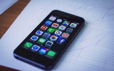 Estate Planning Procrastination Stopped by a Smartphone