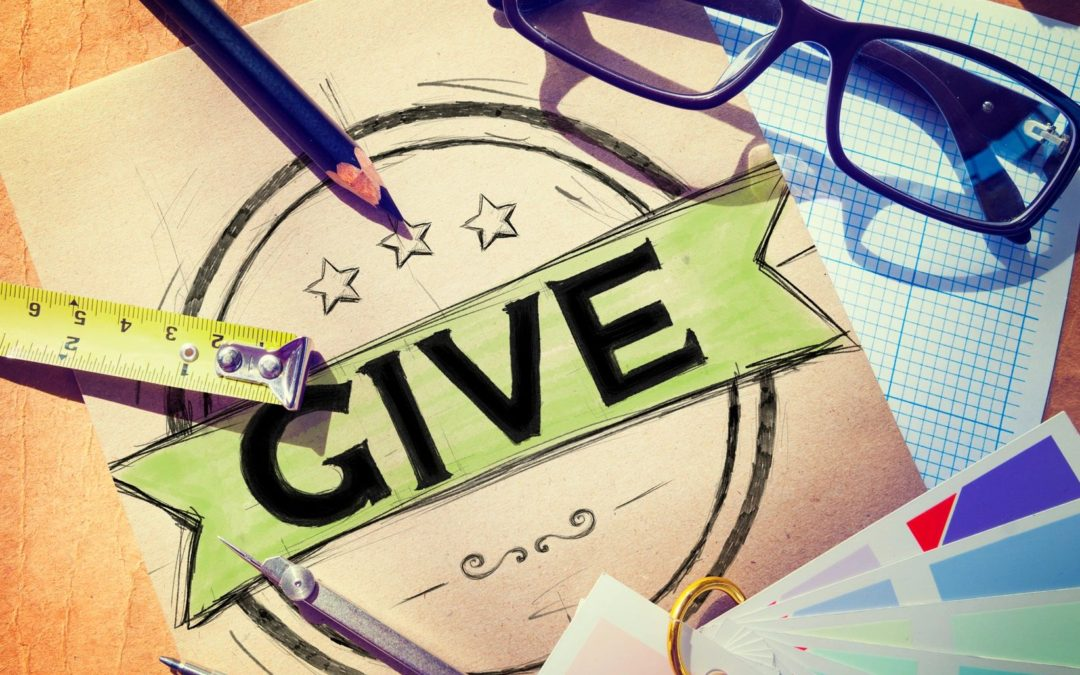 A Window of Opportunity: Donor Advised Fund before December 31?