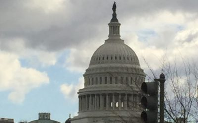 On Capital Hill: Talking About the Fate of the Charitable Deduction