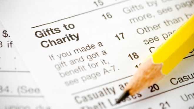 The 5.42* Reasons Why Financial Advisors Need the Universal Charitable Deduction