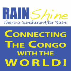 The RainShine Foundation Logo